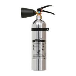 Design K2AJ Kohlendioxid-Dauerdrucklöscher